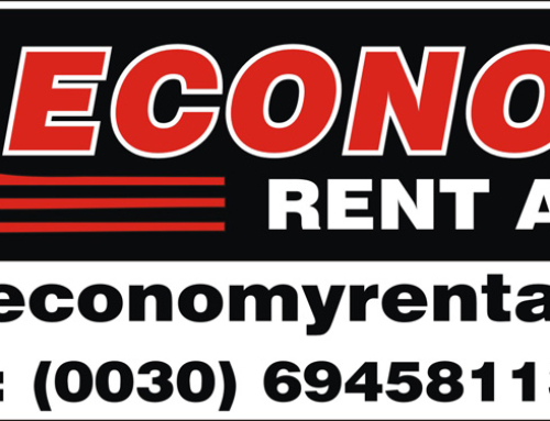 Economy Rent A Car for CRETE