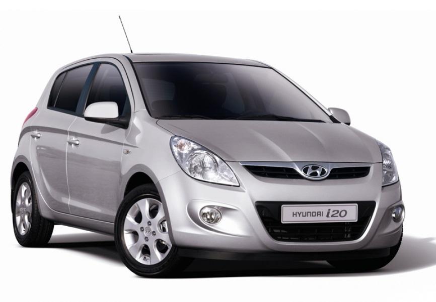 Hyundai i20 1.4 cc