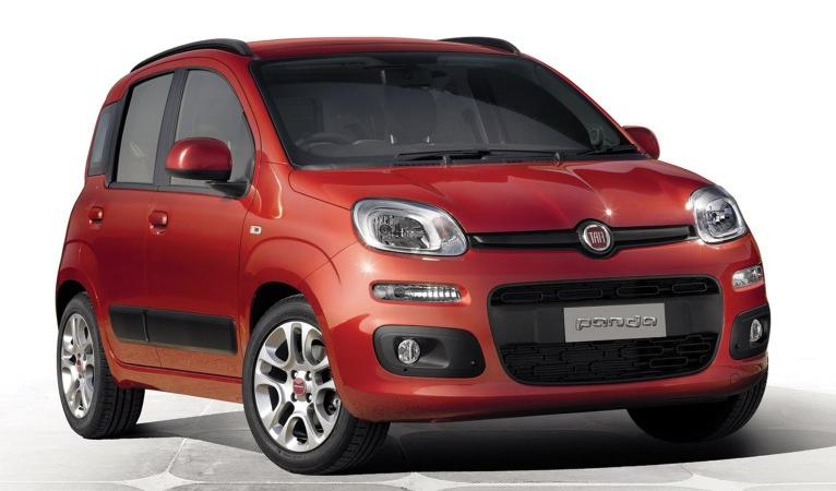 Fiat Panda 1.2 cc